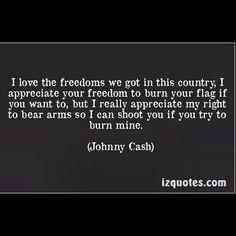 Love Johnny Cash