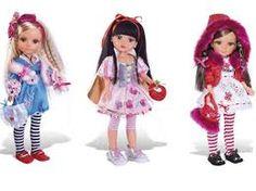 Resultado de imagen para muñecas
