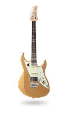 Line6 Variax JTV-69US.  My future guitar...