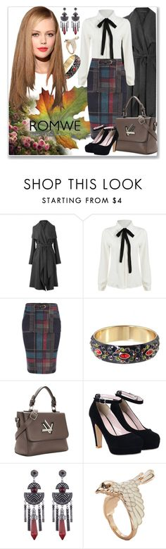 """Untitled #716"" by ane-twist ❤ liked on Polyvore featuring women's clothing, women, female, woman, misses and juniors"