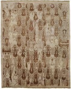 luke irwin // these rugs are stunning