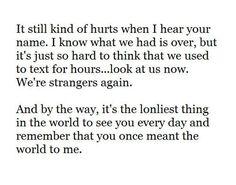 boyfriend break up quotes | Quotes, Boyfriends Sad Quotes, Heart Breaking, Love Quotes Breaking Up ...