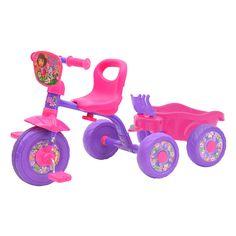 Frozen 25cm Trike With Parent Handle Toys R Us Australia