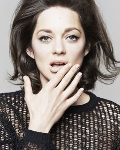 pictures of marion cotillard | MARION COTILLARD – Jan Welters Photoshoot for Madame Figaro