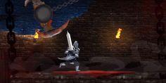 Slashy Souls, un runner inspirado en la saga Dark Souls http://j.mp/1nhWz77    #Android, #BandaiNamco, #IOS, #Juegos, #JuegosMóviles, #Noticias, #SlashySouls, #Tecnología