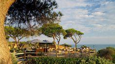 Sheraton Algarve Hotel, Albufeira, Portugal