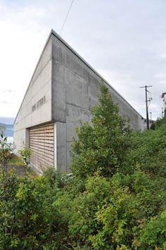 Arrokabe Arquitectos    Centro de entrenamiento para Club de Remo Esteiro (A Coruña, España)    2006