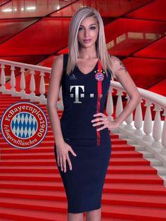 Hot Football Fans, Girl Football, Soccer Fans, Fc Hollywood, Isco Real Madrid, Nutty Buddy, Thomas Muller, Germany Football, Fc Liverpool