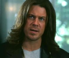 screen cap provided from fb by Nema Veze This is #ChristianKane actor, singer, songwriter, stuntman, cook! !
