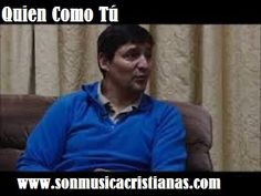 Marcos Vidal,Quien Como Tu