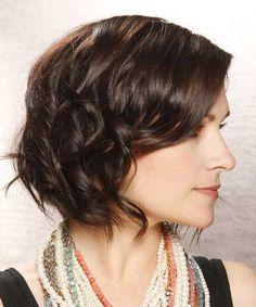 20 Super Short Wavy Hairstyles | 2013 Short Haircut for Women