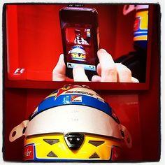 Alonso will take Spa!