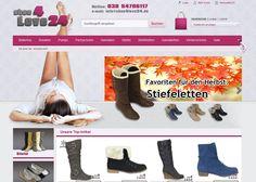 Shop-System: Shopware