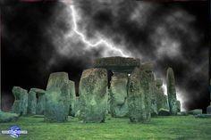 amazing standing stones