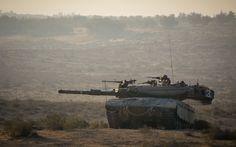 Télécharger fonds d'écran Merkava Mk 2D, 4k, Israélien char de combat moderne, des véhicules blindés, des chars, Israël, Merkava