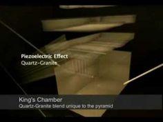 Great Pyramid 3D Electromagnetic Power Plant Walkthrough - YouTube