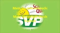 Nathanael Trüb Kantonsratswahlen St. Gallen, SVP 28. Feb 2016 Liste 2, Nr 17 - YouTube