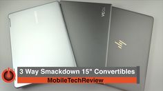 "3 Way Comparison Samsung Notebook 9 Pro vs HP Spectre x360 vs Lenovo Yoga 720 15 Convertibles-Lisa Gade compares three 15"" Windows convertibles with 360 degree hinges and digital pen: the 2017 Samsung Notebook 9 Pro, HP Spectre x360 and Lenovo Yoga 72..."