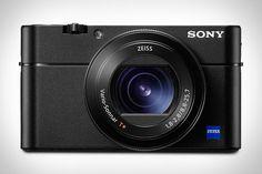 Sony Cyber-Shot RX100 V Camera