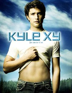 TV Show Challenge - Day 1: A show that should have never been canceled  - Kyle XY