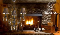 Damos la bienvenida a la semana con nuestra Colección HILTON, somos la luz que calienta tu hogar. #CatalogoJoalpa2015 #MeGustaJoalpa