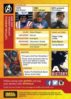 Reb Brown, Chris Evans, and Matt Salinger at Captain America: Civil War (2016)