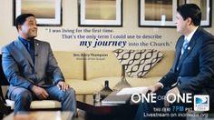 Brother Barry Thompson | Iglesia Ni Cristo Media