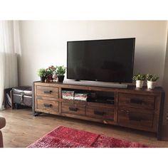 Tugowood Doğal Ağaç Tv Sehpası - TUGO-49 - Altincicadde.com