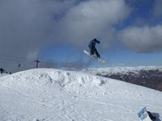 Me - 'Boned Indy Air' (Cardrona 20th August 2009) http://www.cardrona.com