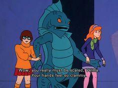 really Daphne