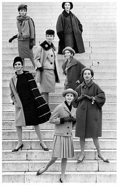 1961 Photo by Regina Relang