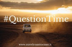 8 questions for travel blogger