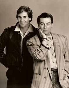 1980s | Quantum Leap - I discovered this show late, but then watched it with my mom every week. Loved it!