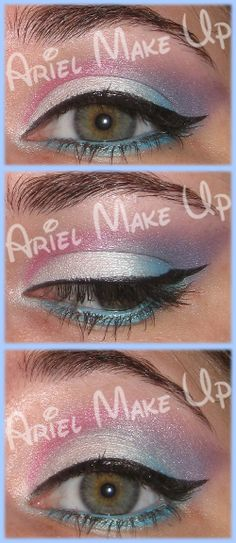 Ariel Make Up: ♕ Paciugopedia 2.0 ♕ Episodio 5 ♕