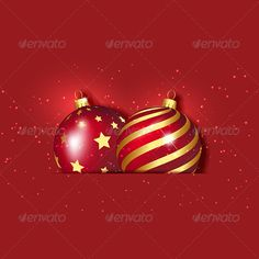 Realistic Graphic DOWNLOAD (.ai, .psd) :: http://jquery.re/pinterest-itmid-1003039555i.html ... Christmas baubles ...  abstract, background, bauble, celebrate, celebration, christmas, christmas decorations, decoration, eps 10, eps10, festive, holiday, illustration, vector, winter, xmas  ... Realistic Photo Graphic Print Obejct Business Web Elements Illustration Design Templates ... DOWNLOAD :: http://jquery.re/pinterest-itmid-1003039555i.html
