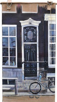 Letter from Herengracht 93