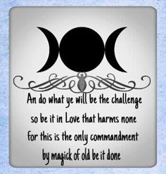 Magick of Old