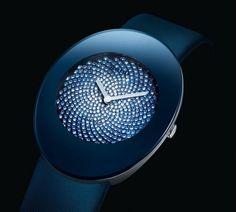 Rado eSenza gemstone watch