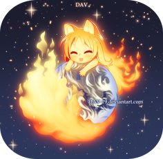 FireFox by DAV-19.deviantart.com on @deviantART