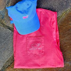 Some #vineyardvines goodies for my beach trip  #vv