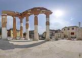 Capitolium - vicono a noi! a 2 minuti a piedi