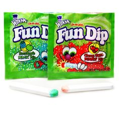 Fun Dip Candy Packs -Small: 48-Piece Box......~angel-eyez~