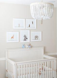 All-white: http://www.stylemepretty.com/living/2015/04/25/royal-worthy-nurseries-for-kate-middleton/