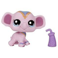 littlest pet shop elefante - Pesquisa Google