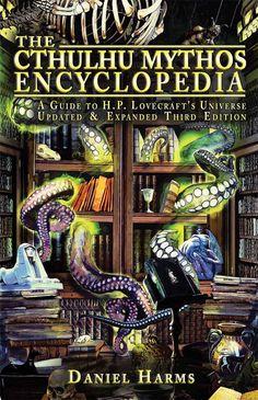 Mythos Encyclopedia