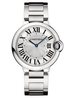 Cartier - Ballon Bleu De Cartier | EMWA - Relojes Cartier, Hublot, IWC y más joyería de lujo.