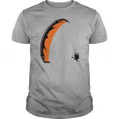 Cool Paragliding Groundspiral T Shirt T-Shirts #tee #tshirt #named tshirt #hobbie tshirts # Paragliding