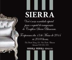Inauguração da Loja do Grupo Sierra em Blumenau-SC