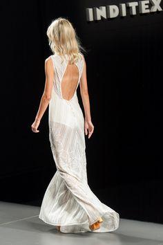 Teresa Helbig Colección SOEURS Primavera-Verano 2015  /  Spring-Summer 2015 MBFWM Mercedes Benz Fashion Week Madrid www.teresahelbig.com