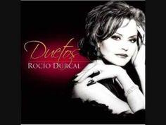 Rocio Durcal - Duetos - Sombras Nada Mas